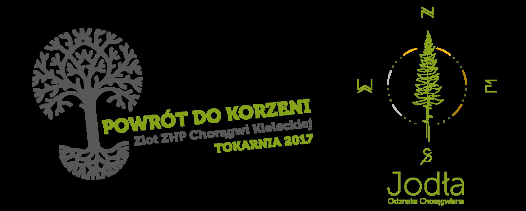 Meldunki z Jodły 2017