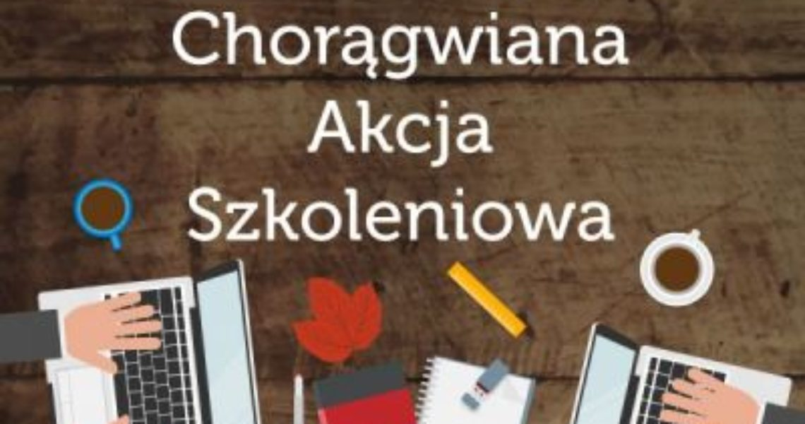 Chorągwiana Akcja Szkoleniowa – edycja jesień 2017 – szczegółowy program