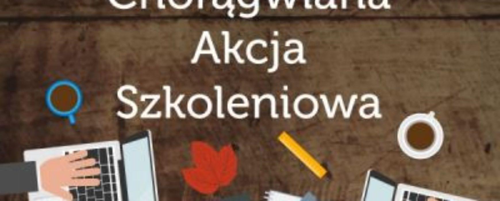 Chorągwiana Akcja Szkoleniowa – edycja jesień 2017