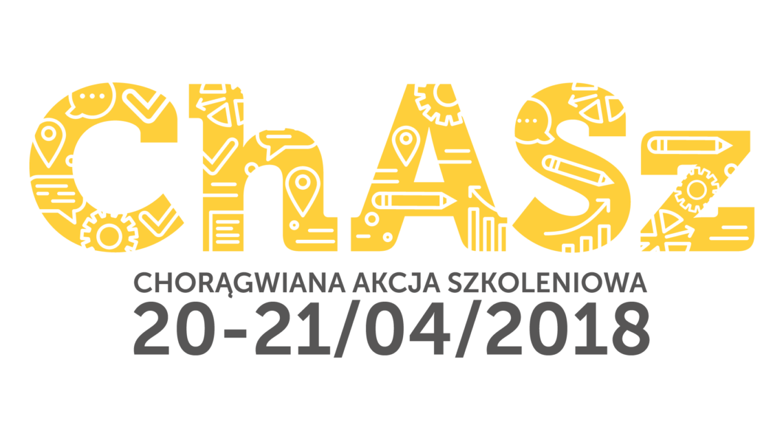 ChASz 2018 – edycja wiosenna