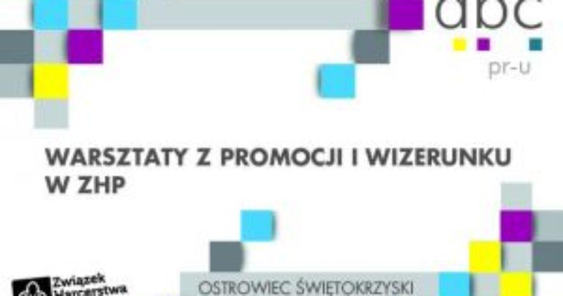 Warsztaty ABR PR-u