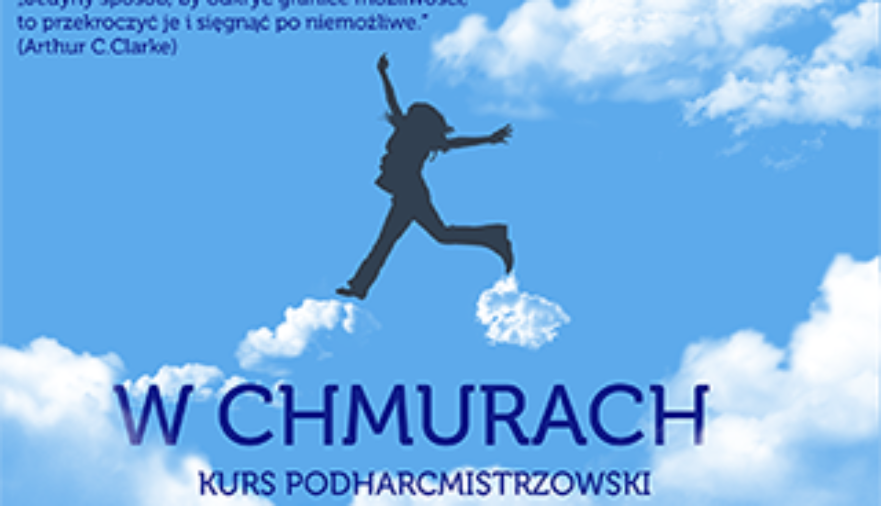 Kurs podharcmistrzowski 2016