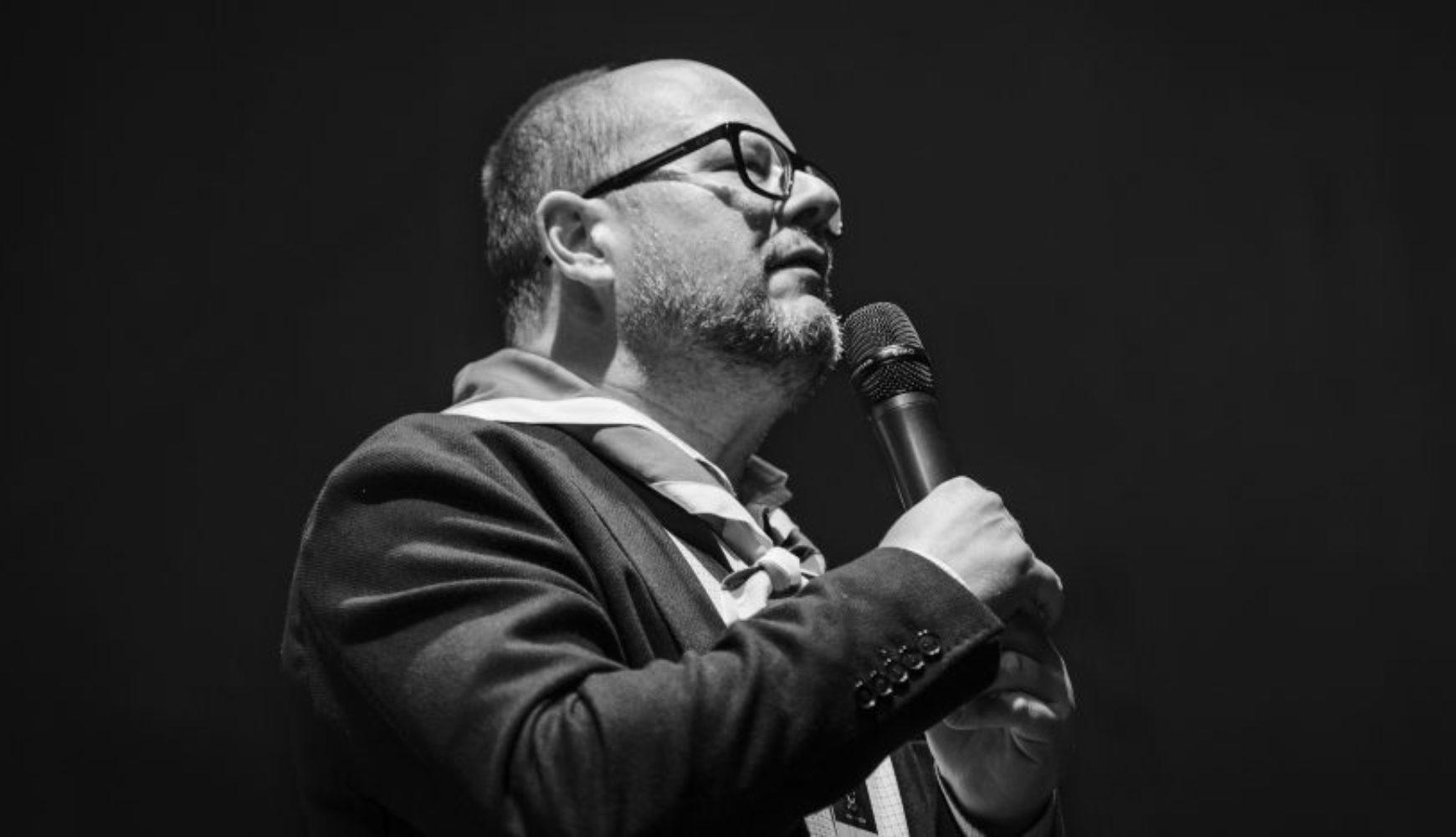 Odszedł Paweł Adamowicz – Niezawodny Przyjaciel ZHP