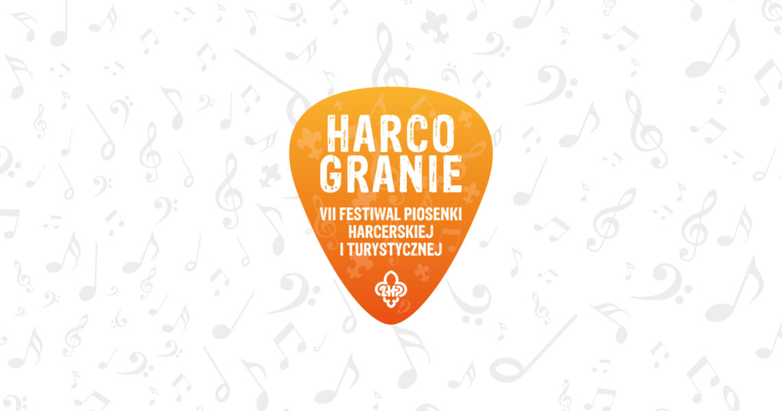 Festiwal Harcogranie coraz bliżej!