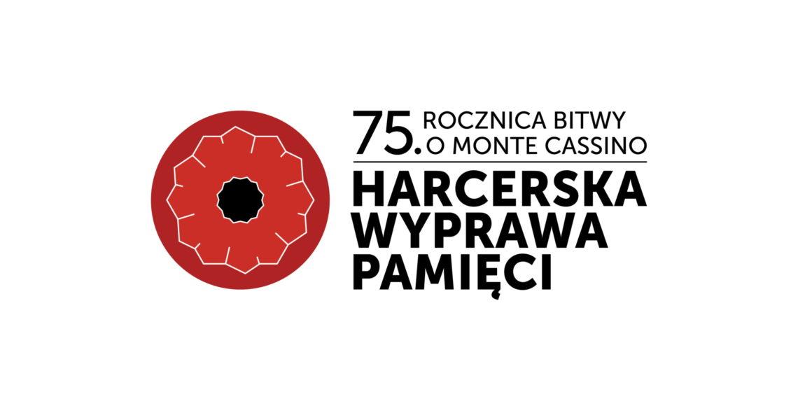 Harcerska Wyprawa Pamięci na Monte Cassino – konkurs na drużynę reprezentacyjną