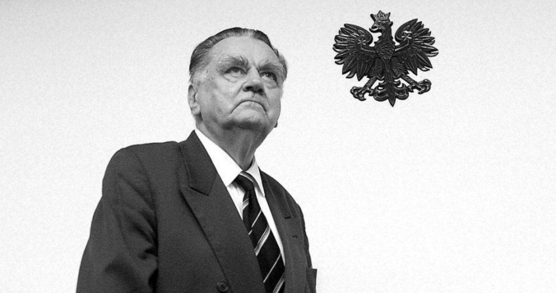 Żegnamy Jana Olszewskiego – harcerza Szarych Szeregów, premiera RP w latach 1991–1992
