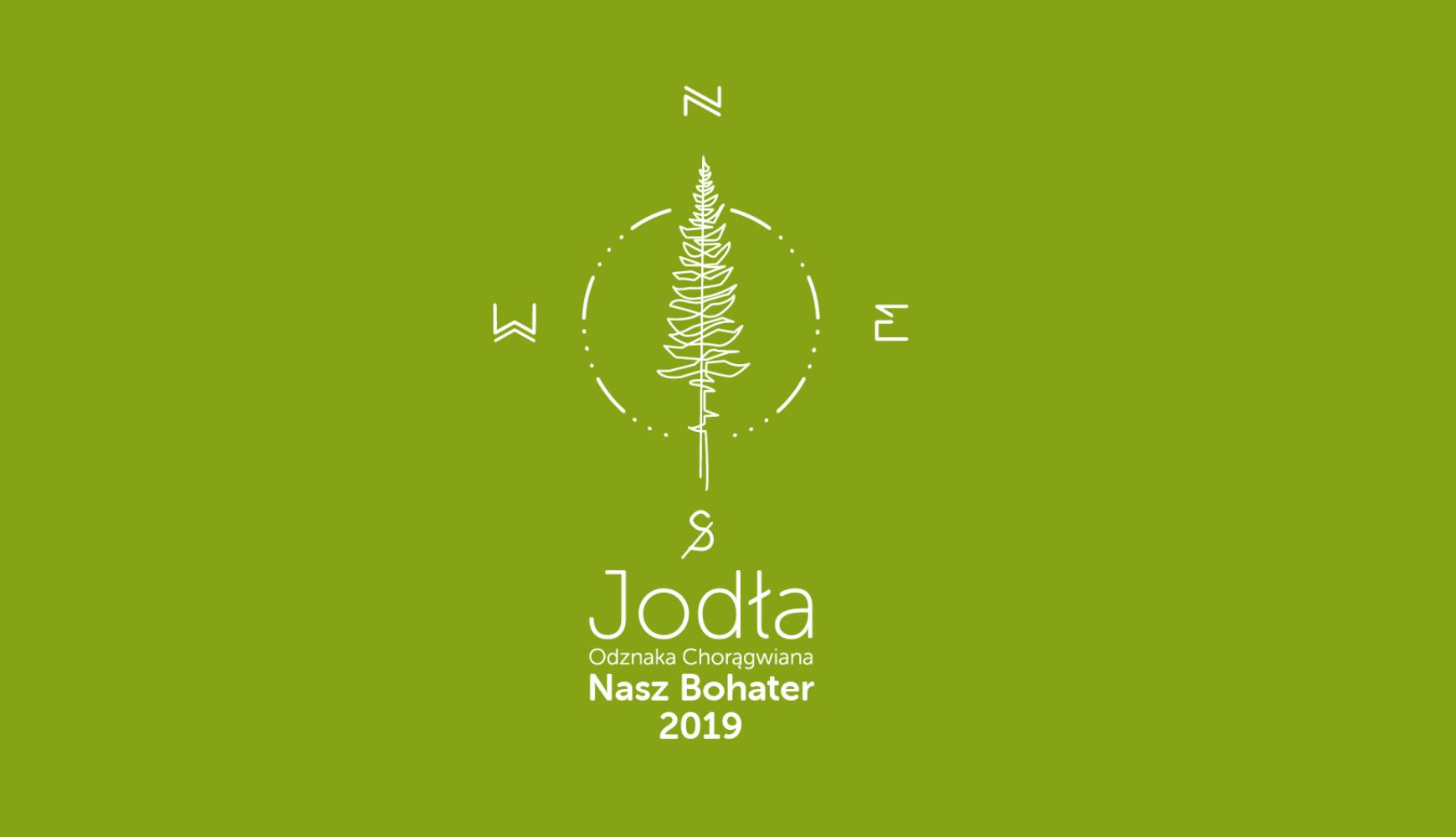 """Odznaka Chorągwiana """"Jodła"""" 2019 – rozpoczynamy zapisy!"""