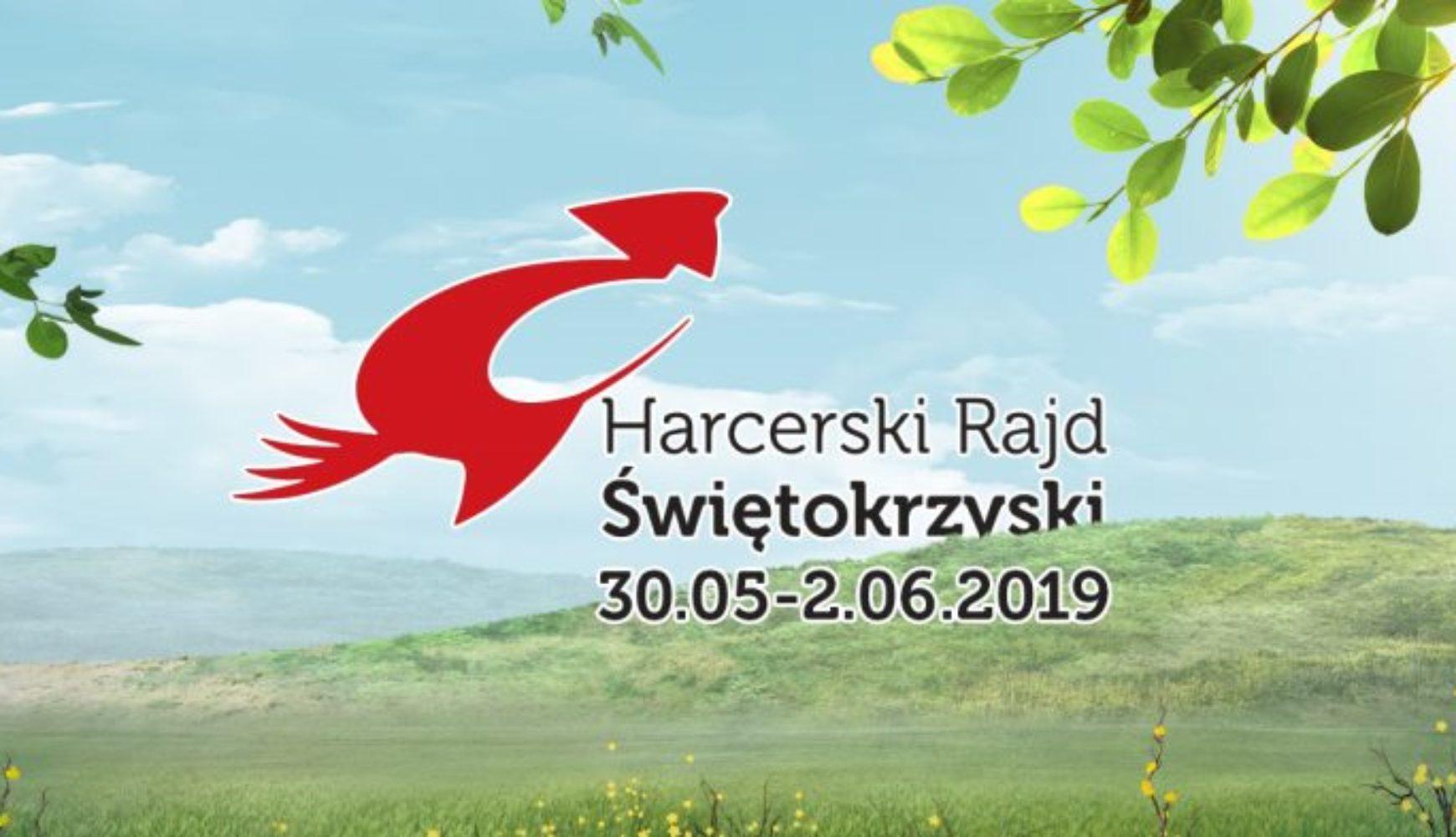 61. Harcerski Rajd Świętokrzyski już za nami!
