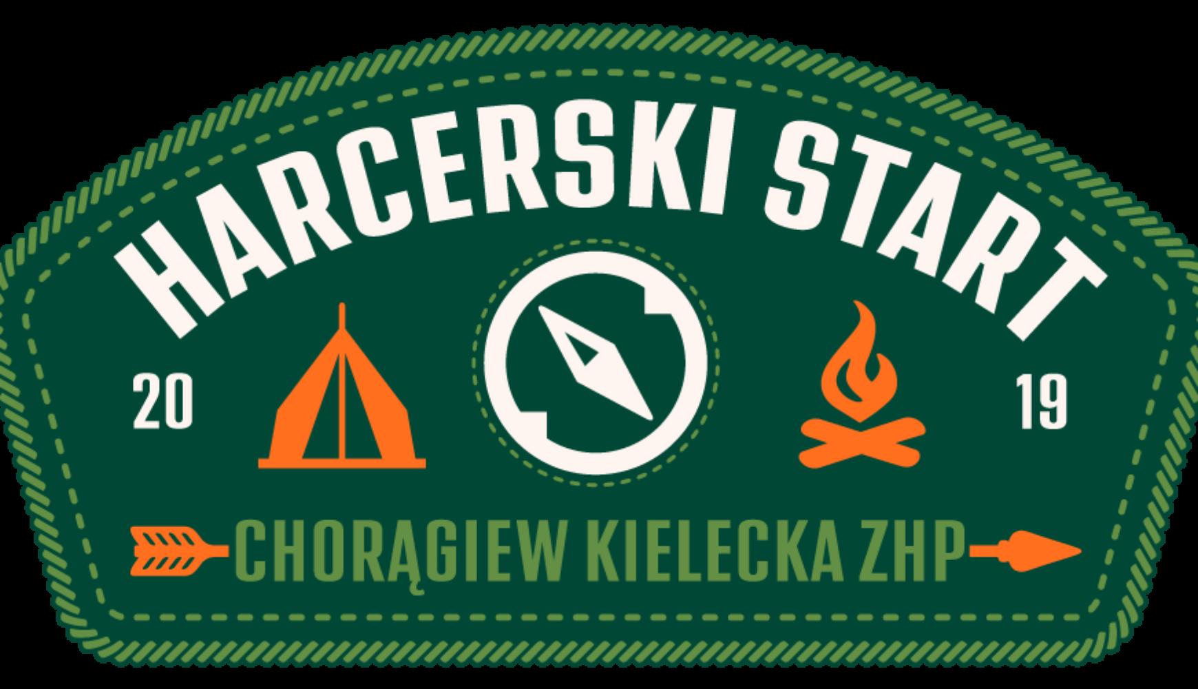 Harcerski Start 2019