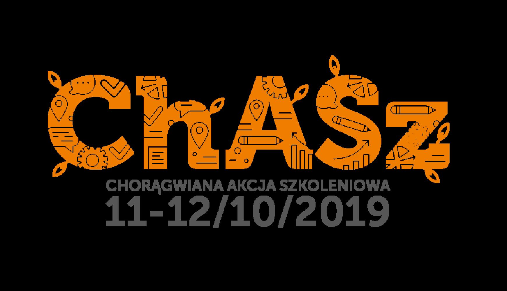 """Chorągwiana Akcja Szkoleniowa – jesień 2019 """"Z metodyką za pan brat!"""""""