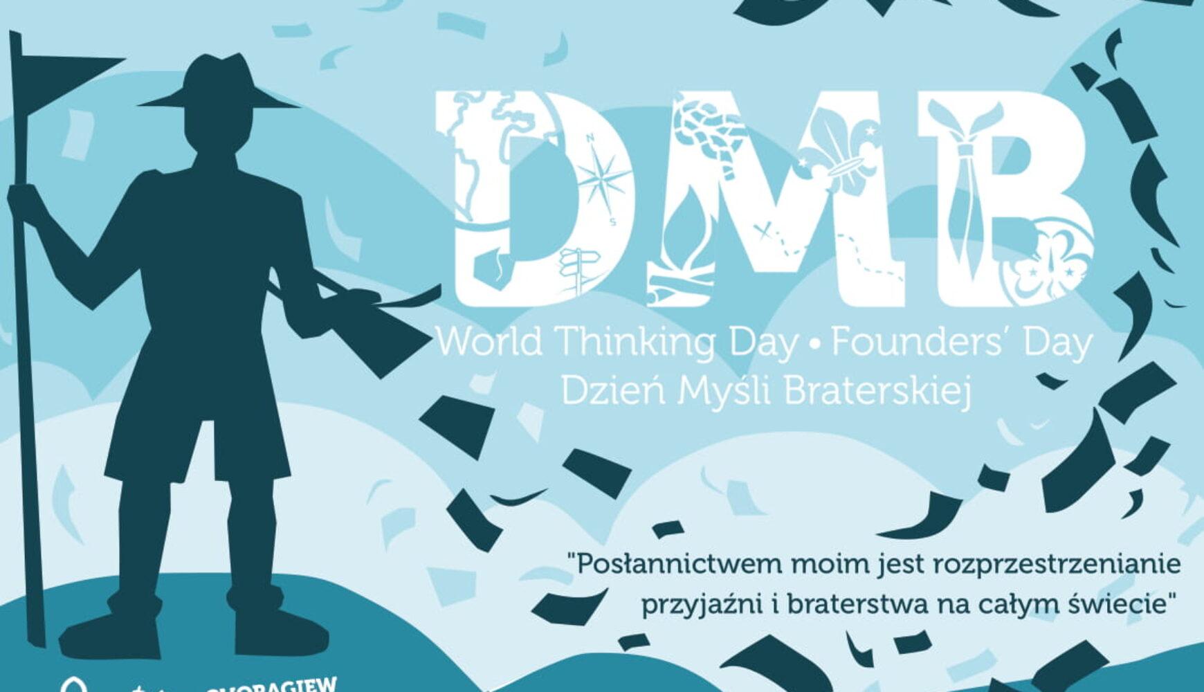 Wyniki konkursu na pocztówkę z okazji DMB 2021