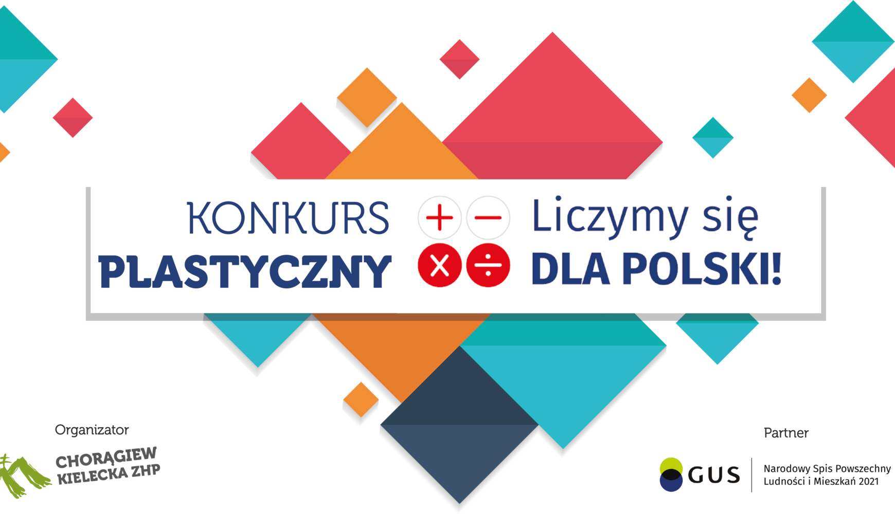 """Wyniki Konkurs Plastyczny """"Liczymy się dla Polski"""""""